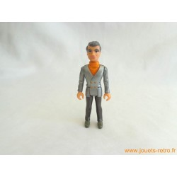 "Figurine Thunderbirds ""Jeff Tracy"""