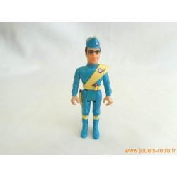 Figurine Virgil Tracy - Thunderbirds