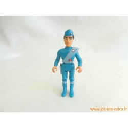 "Figurine Thunderbirds ""Scott Tracy"""