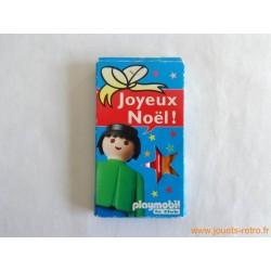Boite de crayons Club Playmobil