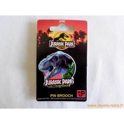 "Pin's Jurassic Parc ""Tyrannosaurus Rex"""