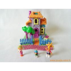 La maison de la giraffe Pocket 1994
