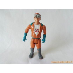 "Ray Stantz ""Fright Features"" Ghostbusters Kenner"