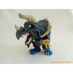 Extreme Dinosaurs Spike Mattel 1996