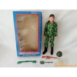 Action Soldat Jack