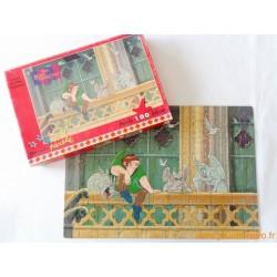 """Puzzle """"Le Bossu de Notre Dame Disney"""""""