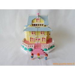 Club House Polly Pocket 1995
