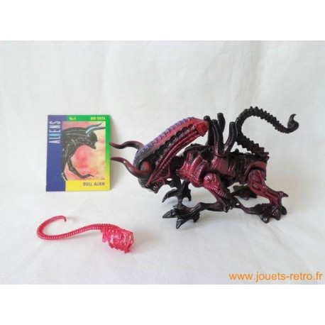 Alien Taureau - Aliens Kenner 1992