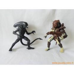 Pack Aliens vs Predator Kenner