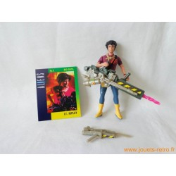 Space Marine Lt. Ripley - Aliens Kenner 1992