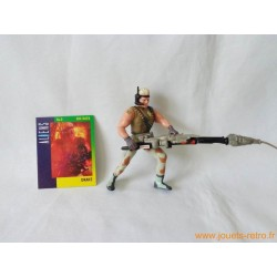 Space Marine Drake - Aliens Kenner 1992