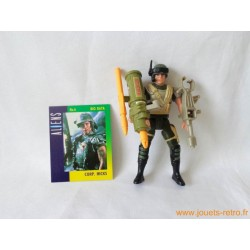 Space Marine Corp. Hicks - Aliens Kenner 1992