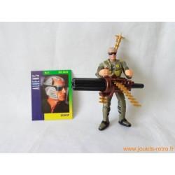 Space Marine Bishop - Aliens Kenner 1992