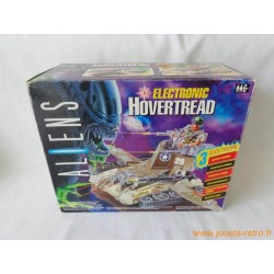 Hovertread Electronic - Aliens Kenner 1992