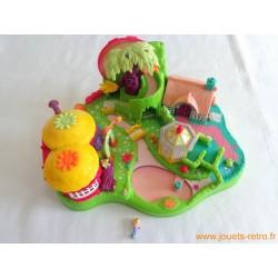 Le jardin magique Polly Pocket 1997