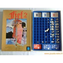 Fief 2 - jeu Euro games 1989