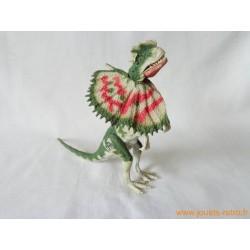 Dilophosaurus JP11 Jurassic Park