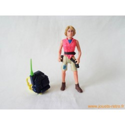 Ellie Sattler Jurassic Park Kenner 1993