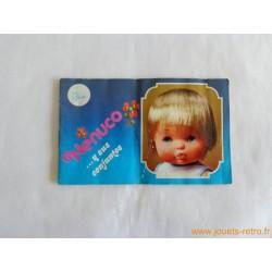Catalogue Nenuco de Famosa