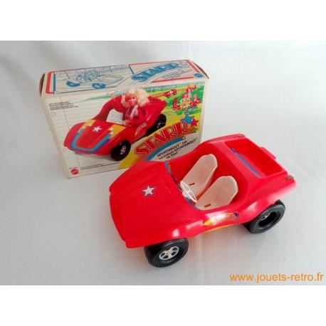 La voiture Sportabout de Starr - Mattel 1980