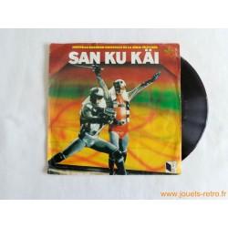 San Ku Kai - disque 45t