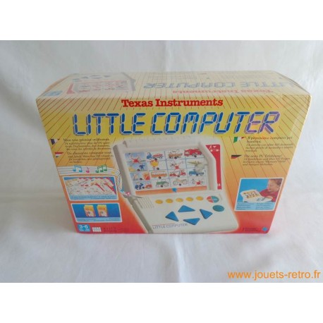 Little Computer - Texas Instruments 1990