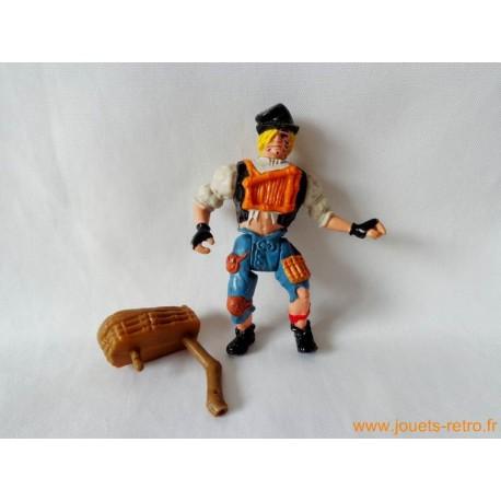 """figurine Hook """"Ace - enfant perdu"""""""