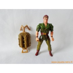 "figurine Hook ""Air Attack Peter Pan"""