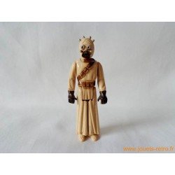 """Sand people Pillard Tusken"" figurine Star Wars Kenner 1977"