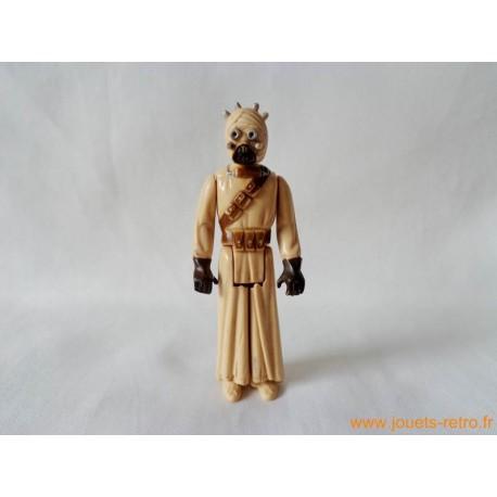 """Sand people Pillard Tusken"" figurine Star Wars Kenner 1977"