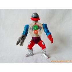 Roboto - Les Maitres de l'Univers 1984