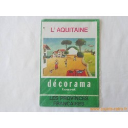 Décorama Touret L'aquitaine