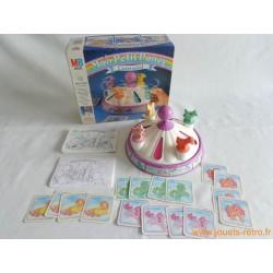 Mon petit poney Carrousel - jeu MB 1985