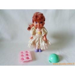 """Cherry Merry Muffin """"Bubblegum Betty"""""""
