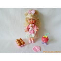 """Cherry Merry Muffin """"Cherry"""""""