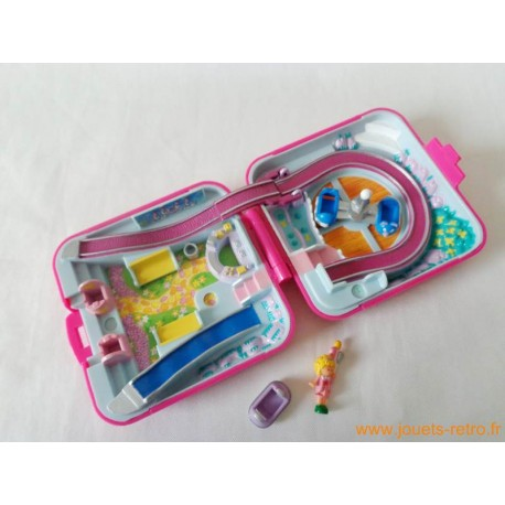 Polly World Polly Pocket 1989