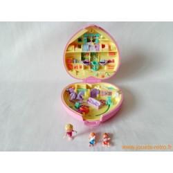 Perfect Playroom Polly Pocket 1994
