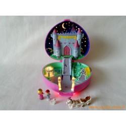 Starlight castle Polly Pocket 1992