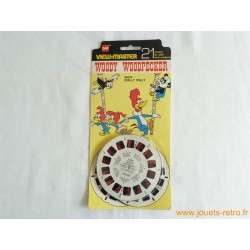Woody Woodpecker View-master