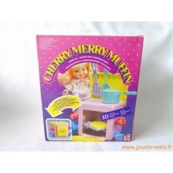 """Cherry Merry Muffin """"chrono/four"""" NEUF"""