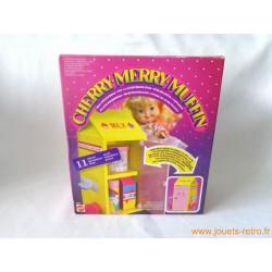 """Cherry Merry Muffin """"pot à lait/réfrigérateur"""" NEUF"""