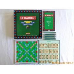 Scrabble Compétition de voyage - Jeu Spear 1998