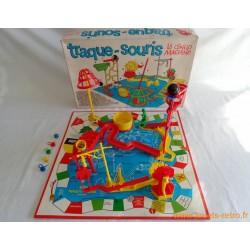 Traque-Souris - Jeu Idéal 1980