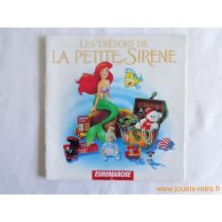 Catalogue jouets Noël Euromarché 1990