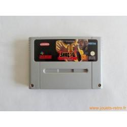 Shaq Fu - jeu SNES