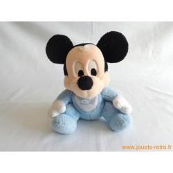 "Peluche ""Baby Mickey"" Disneyland Paris"