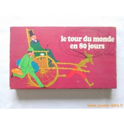 Le tour du monde en 80 jours - Gay Play 1978