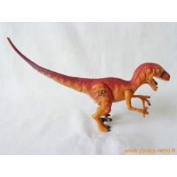 """Velociraptor """"Dino screams"""" JP10 Jurassic Park"""