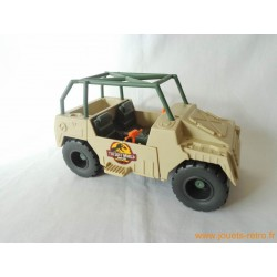 Jeep Net Trapper Jurassic Park Kenner 1998