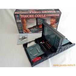 Touché-coulé Computer - jeu MB 1983